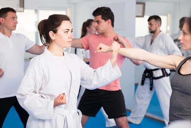 Noexperienceneeded, Cartersville Martial Art & Self Defense in  Cartersville, GA