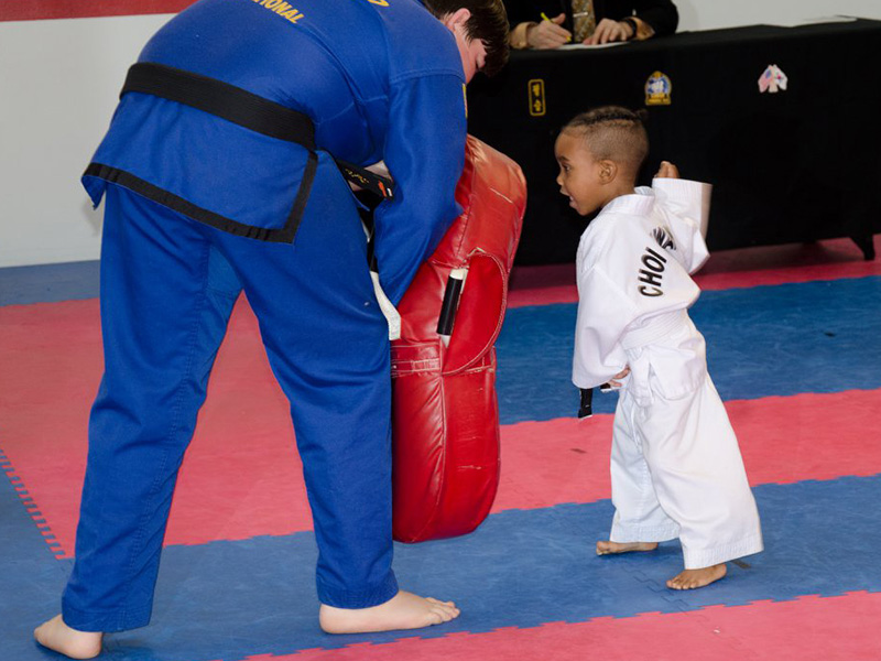 preschool martial arts classes in cartersville