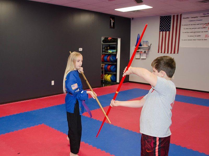 Bo2, Cartersville Martial Art & Self Defense in  Cartersville, GA