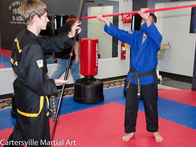 Bo3, Cartersville Martial Art & Self Defense in  Cartersville, GA