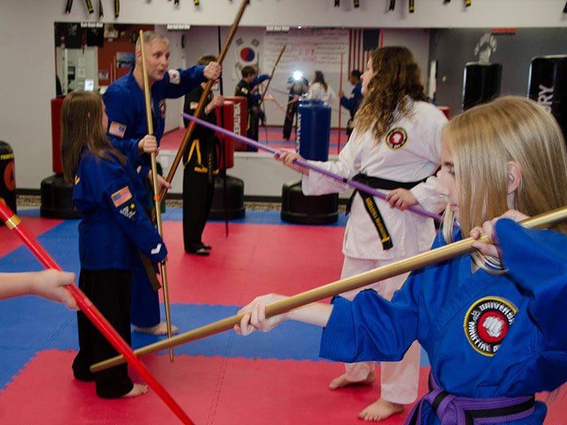 Bo4, Cartersville Martial Art & Self Defense in  Cartersville, GA