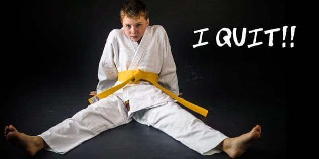 I QUIT BLOG2 630x315 1, Cartersville Martial Art & Self Defense in  Cartersville, GA